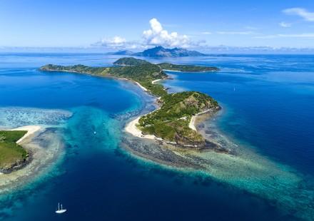 Top 10 Activities to do in Fiji at Mantaray Island Resort!